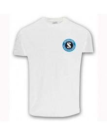 T-Shirt Scubapro de face