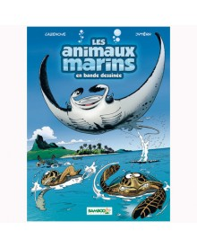 BD Les animaux marins T3