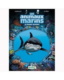 BD Les animaux marins T1