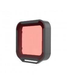 Filtre orange Polar Pro pour Hero 5 sans caisson