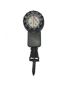 Compas Aqualung avec retracteur