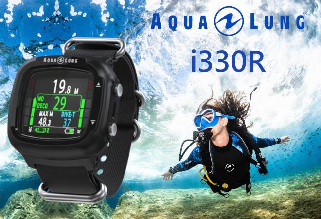 Aqualung i330R